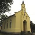 Dorfkapelle Sergen