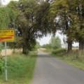 Verbindungsweg Sembten